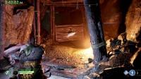 《战神4》最高难度全主线流程10小时22分速通视频攻略7