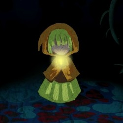 【阿驴菌】卖火柴的小女孩