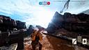 《星球大战:前线》DROP ZONE模式试玩