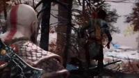 《战神4》最高难度无伤通关全流程解说视频攻略 - 01