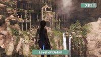 《古墓丽影:崛起》PC版与Xbox One版对比视频