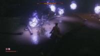 《只狼:影逝二度》一周目boos战合集10.七面武士