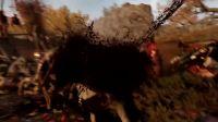 《战锤:末世鼠疫2》实机演示预告