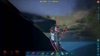 《方舟生存进化》武装沧龙,泰克系列飞龙