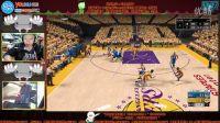 NBA2K17-赢就抢七!输就滚!-生涯模式35
