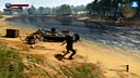 【VGtime】《巫师3》PS4版首部游戏演示视频