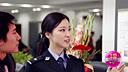 苏州女警花颜值爆表堪比影星 身材超棒会功夫