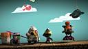 【游侠网】PS4预告片——大作袭来