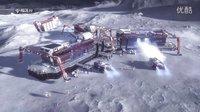 EP9.登陆月球.《纪元2205》.Anno2205最高难度最高画质攻略实况解说