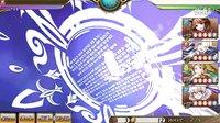 【游侠网】《复元世界Vol.1 银泪之少女》战斗系统