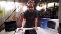 【游侠网】IGN演示如何更换PS4内置硬盘