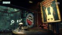 【游侠网】《使命召唤4》重制版最新演示与原版对比