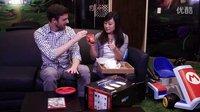 【游侠网】《马里奥赛车8:豪华版》任天堂Switch平板模式演示 - IGN