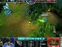 LOLS3全球总决赛半决赛皇族vsFNC第2场