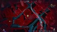 《赛博朋克2077》不朽武器全收集3.混乱-技术手枪