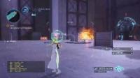 《刀剑神域:夺命凶弹》BOSS識破之眼攻略视频