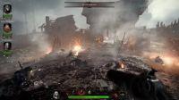 《战锤:末世鼠疫2》A测试玩