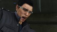 《如龙极2》PC键鼠困难无伤全BOSS战+群架无伤集锦8.厚皮黑衣男