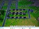 模拟城市5工业区第一期