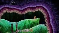 《经典回归魔界村》精英难度一周目通关6 第四关 魔城附近 苍蝇王