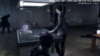 《底特律:变人》试玩攻略流程视频合集 - 2.处决