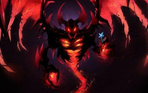 Dota2当今最强玩家,现象级怪物选手-Miracle8000分 影魔,真·以一敌百,万夫莫敌!