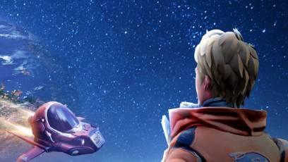 《我们的星球》游戏实录宣传片:跨越光年 探索异星
