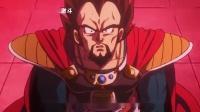 【游侠网】《龙珠超:布罗利》剧场版中文PV 5月24日国内上映