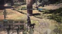 《怪物猎人世界》pc操作招式视频教程