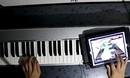 左手弹琴,右手游戏之卡农摇滚版