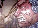 《刺客信条:大革命》血腥中文预告