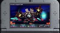 【游侠网】《第七龙神3-代号:VFD》战斗系统预告片