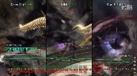 【游侠网】《猎天使魔女》XboxOne时机测试对比