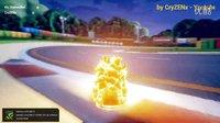[游侠网]《马里奥赛车》玩家虚幻4重制版多人游戏演示