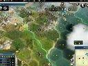 【文明5】众神与国王⑦级难度实况第八期——征服荷兰