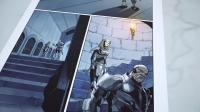 【游侠网】《英雄联盟》官方新漫画宣传视频