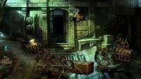 【游侠网】欧美地区PS4《龙之皇冠Pro》角色预告片