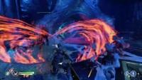 《战神4》通关视频解说合集EP15-提尔的地窖