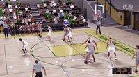 【忏悔曲】NBA2K16 最高画质 普通难度 体验试玩解说