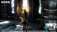 UGA入围游戏鉴赏:PS4游戏《战神3 重制版》