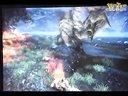 《怪物猎人OL》介绍视频