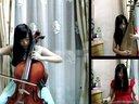 卷珠帘 古筝琵琶大提琴三重奏