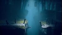 《小小梦魇2》实况流程攻略合集1