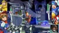 【游侠网】《洛克人X4》试玩影像