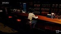 【游侠网】《Persona 5》预告(咖啡馆)