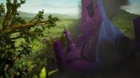 【游侠网】Netflix《变形金刚:赛博坦大战 王国》正式预告