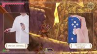 【游侠网】《塞尔达传说:御天之剑 HD》官方视频演示 新版改进
