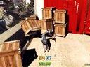 【游侠视频站】山羊模拟 - 搞笑片段 / 雷人BUG ( 我是山羊我怕谁 ! )