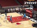 NBA2K14公牛队 中距离 SPREAD 53 GIVE