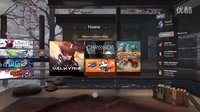 Oculus Rift最新宣传片